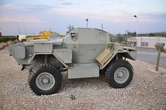 """Scout Car Ford Mk.1 11 • <a style=""""font-size:0.8em;"""" href=""""http://www.flickr.com/photos/81723459@N04/33360995763/"""" target=""""_blank"""">View on Flickr</a>"""