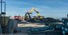 Pier 96 Zaccor Demolition 3-2017 (daver6sf@yahoo.com) Tags: pier96 p96 portofsanfrancisco salvage salesfrocebuilding sanfranciscobay skyline