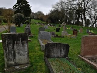 Chesham Bois Burial Ground