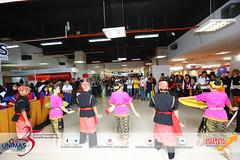 Karnival Pendidikan Tinggi Negara 2017, Zon 6, Sarawak.