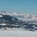 Inverno na Armênia