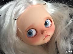 Blythe custom #125