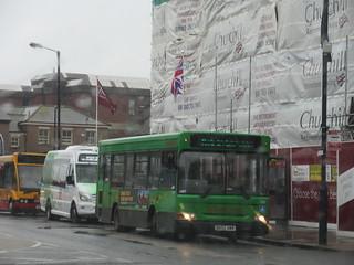 Nu Venture 520 NA52AWN in Maidstone