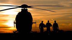 DSC_9721 (Paul Humphries68) Tags: aviation events midlandsairambulance sunsetsunrise tatenhill