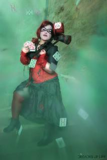 Harleen Quinzel (DC COMICS)
