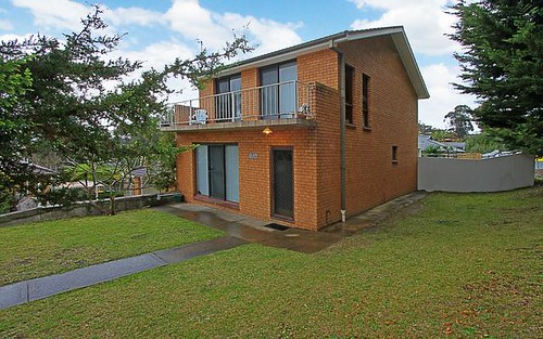 2/72 Surf Beach Avenue, Surf Beach NSW 2536