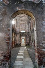 IMG_1521 (zwolsestraat) Tags: haiti caphaitien citadelle laferriere sanssouci palace sans souci unesco world heritage