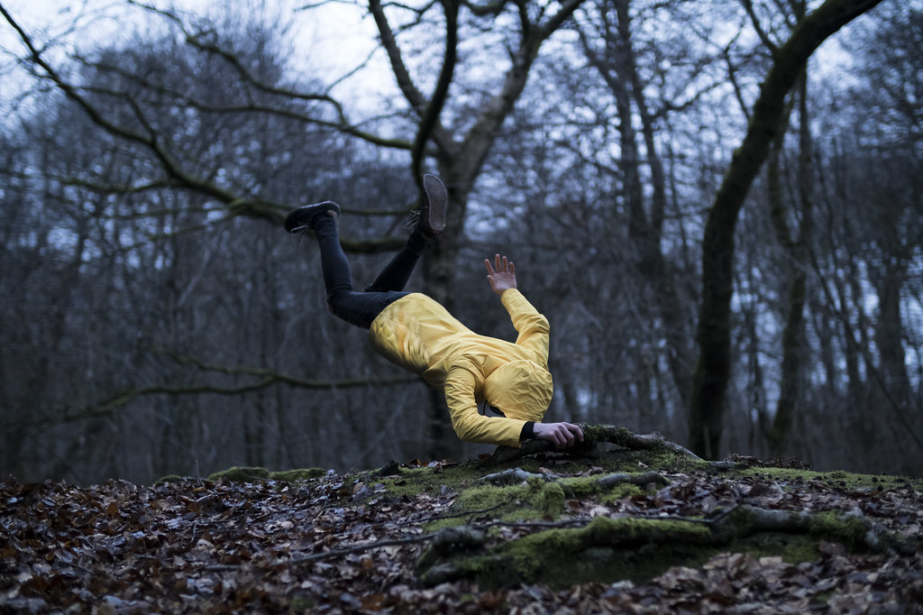 The World's Best Photos Of Forest And Levitation - Flickr ...