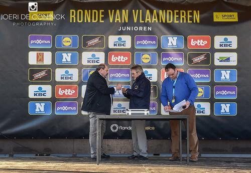 Ronde van Vlaanderen junioren (56)