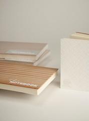 The Notebook (El Calotipo) Tags: bookbinding binding letterpress serigrafía silkscreen notebook design diseño