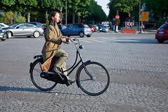 (JOAO DE BARROS) Tags: barros joão bicycle street