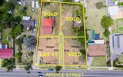 Lot 11 458 Argyle Street, Picton NSW