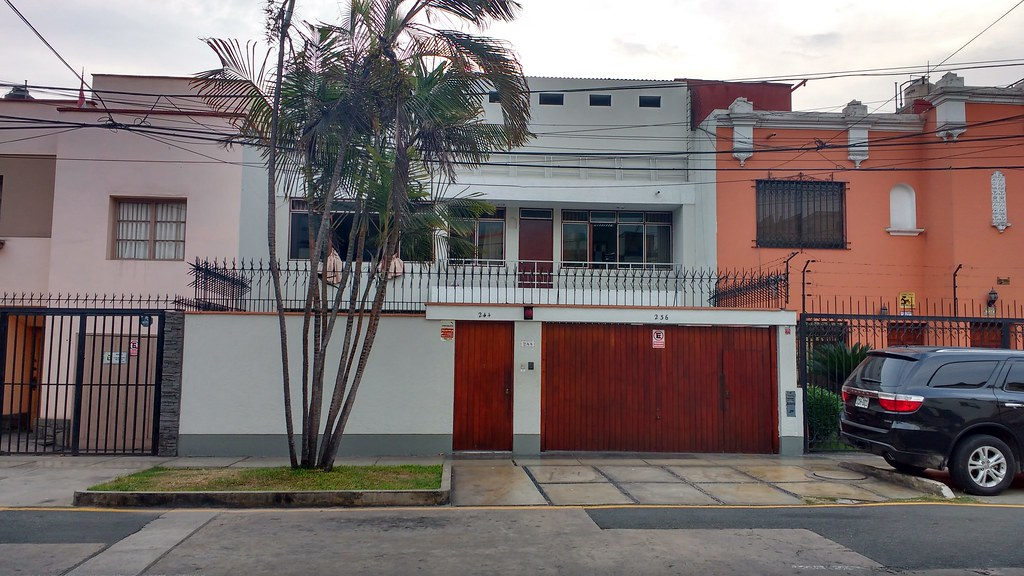 The World's Best Photos of houses and lima - Flickr Hive Mind