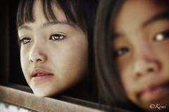 SAGADA, Philippines (Komi07) Tags: children enfants asie asia bakthapur népal street portrait portraiture trip travel voyage canon 5d population people