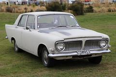 CDM 953 (ambodavenz) Tags: ford zephyr 6 classic car timaru south canterbury new zealand