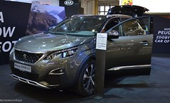 Peugeot 3008 GT (Adam's Gallery) Tags: peugeot 3008 gt car of the year coty 2017 motor show poznań