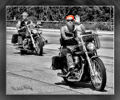 Aug 2012 - Sturgis rally riders enjoying the Black Hills (La_Z_Photog) Tags: lazy photog elliott photography black hills south dakota sturgis motorcycle rally pactola reservoir