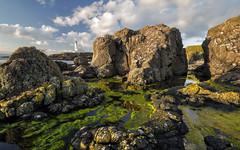 Turnberry Lighthouse, Scotland (J McSporran) Tags: scotland ayrshire turnberry turnberrylighthouse landscape