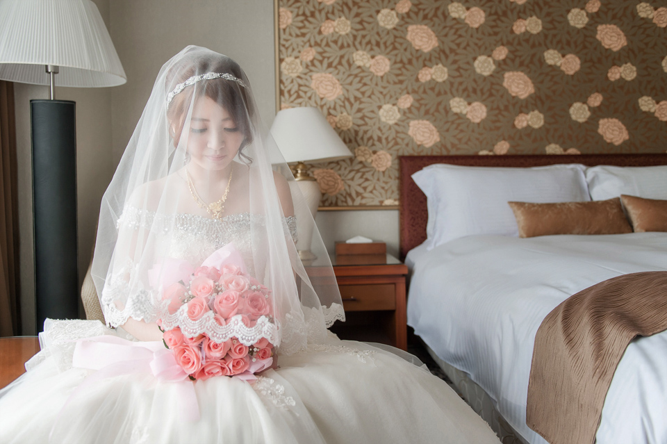 高雄婚攝 麗尊酒店 結婚迎娶特集 W & Y 099