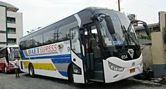 [49th] Daet Express 934 (JR Joban line) Tags: ankai hfc6108h madeinchina chinabus daetexpress edsacubao philippines daet bicol manila emgrandseries ankaihfc6101ky hinoj08eut engine