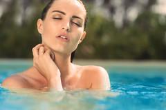 marion-4 (Christophe.fath) Tags: lumierenaturelle swimm maillot sun beach