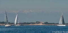 Club Nàutic L'Escala - Puerto deportivo Costa Brava-8 (nauticescala) Tags: comodor creuer crucero costabrava navegar regata regatas