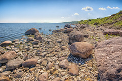 20160614_DSC_1544-HDR-Edit.jpg (garry0305) Tags: horizon estonia natural calm seashore romantic water day beauty idaviruma sea hdr summer beach aseri backdrop way scenic wave sky sunlight pebble stone pattern sunrise season landscape tranquil smooth liquid outdoor light shore coastline wet baltic sun blue colorful nature beautiful travel ocean view seascape background boulder europe coast eesti seaside