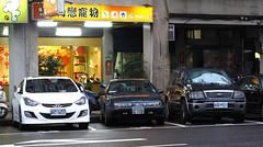 Hyundai Elantra / Saturn SL / Ford Escape (rvandermaar) Tags: hyundai elantra saturn sl ford escape saturnsl fordescape hyundaielantra taiwan rvdm