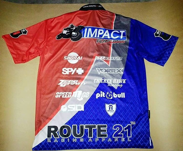 The world 39 s best photos by route 21 racing apparel for Custom race shirts no minimum