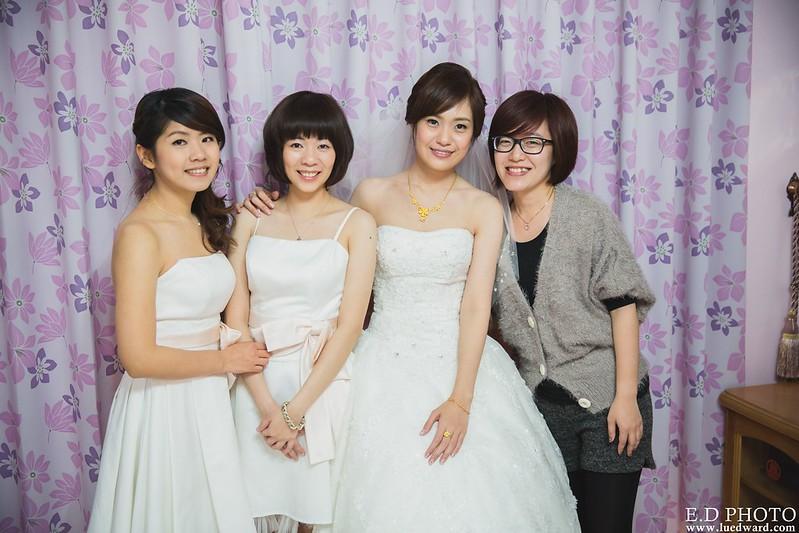 冠程&赬怡 結婚-0118