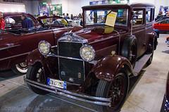 Milano Autoclassica 27.04.14-177 (Maurizio Piazzai) Tags: auto milano salone depoca veicoli