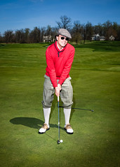 red hat sunglasses fashion sport creek golf sweater md fuji flash style whiskey course golfing ocf april fujifilm golfer frederick 2014 ijamsville strobist x100s whiskeycreekgolfclub herndonbrownclassic