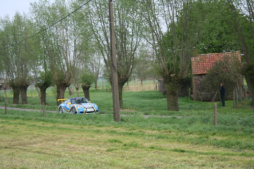 tac Rally van Tielt