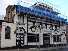 Former Bedford cinema, Walton. (philipgmayer) Tags: cinema liverpool bedford demolished 1000 walton