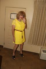 new93548-IMG_1336t (Misscherieamor) Tags: tv feminine cd motel tgirl transgender mature sissy tranny transvestite slip showing crossdress ts gurl tg travestis travesti travestie m2f xdresser tgurl
