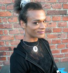 Just me 2 (Lisa/Anders - Ninja Transvestit Danmark) Tags: public tgirl tranny transvestite trans ladyboy transvestit tgirls