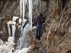 S5001936 (ndeeelite) Tags: winter ontario ice jack hiking hamilton niagara waterfalls keri webster 2009 tew decew