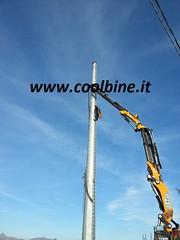 11 Gaia Wind 133 10kW turbina minieolico azienda agricola Coolbine