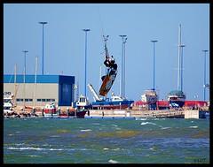 Arbeyal 15-Mayo 2014 (25) (LOT_) Tags: kite beach wind lot asturias viento spot kiteboarding kitesurfing gijon jumps arbeyal element3 switchkites asturkiters nitro3