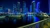 Dubai Creek  Marina (giovannimazz) Tags: dubai a99 sal1635z cz1635
