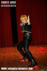 Expomanga 2014 - Concurso de Cosplay (Roberto Fierro) Tags: comic cosplay karaoke 2014 kpop expomanga photoman harukomomoi eos550d theconcertinconcert robertofierro expomanga2014