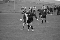 Bressay Football (chris-rice) Tags: shetland bressay bressayfootball