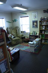 "Childrens Reading Room • <a style=""font-size:0.8em;"" href=""http://www.flickr.com/photos/45310985@N02/14063394614/"" target=""_blank"">View on Flickr</a>"