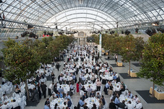 Gala Dinner in the CCL Glass Hall
