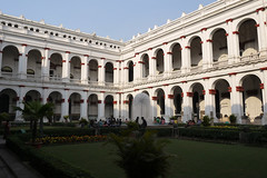 The Indian Museum, Kolkata (sensaos) Tags: travel india asia kolkata calcutta 2013 sensaos