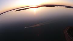 D2014May02200522DJI00058 (Walker the Texas Ranger) Tags: park lake ray state tx aerial roberts denton