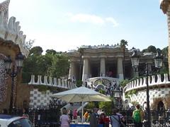 SAM_1299 (aklugman06) Tags: barcelona park spain espana guell parc pard