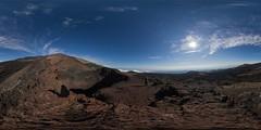Etna (HamburgerJung) Tags: panorama pentax fisheye sicily etna sicilia vulcano vulkan k3 hugin sizilien da1017 nn5 nodalninja tna
