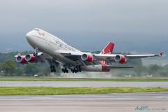 G-VLIP B747-443 Virgin Atlantic Airways (kw2p) Tags: b747443 boeing egpf egpfgla gvlip glasgowairport virginatlantic virginatlanticairways cn323381274 paisley scotland unitedkingdom airplane aeroplane aircraft 747400