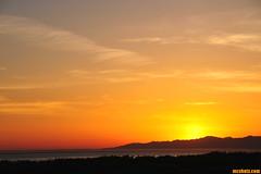 MayFifteenth2014 (mcshots) Tags: ocean california travel sunset sea sky usa mountains beach water clouds coast stock socal mcshots springtime losangelescounty dockweilerstatebeach